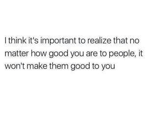 be yourself, feelings, and good image