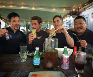 mark ruffalo, Avengers, and Hulk image