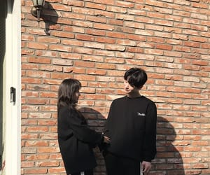 ulzzang couple image