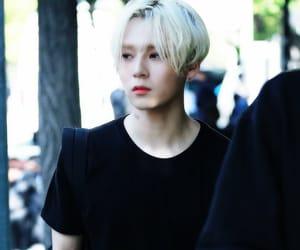 boy, kim hyojong, and kpop image