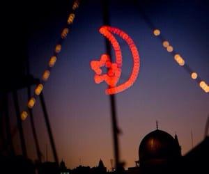 muslim, Ramadan, and ramazan image