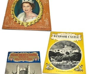 etsy, windsor castle, and picture book image