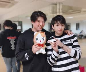 kpop, shindong, and woohyun image