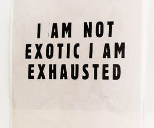 exotic, quotes, and aesthetic image