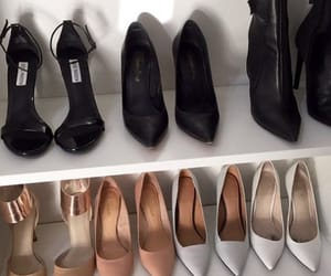 fashionista, heels, and shoe collection image