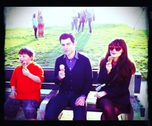 500 Days of Summer, summer finn, and max greenfield image