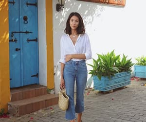 accesories, denim, and jeans image