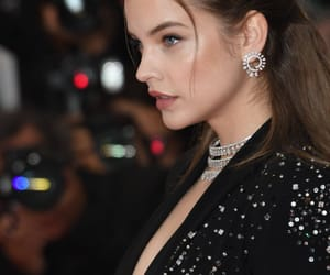 beauty, barbara palvin, and cannes image