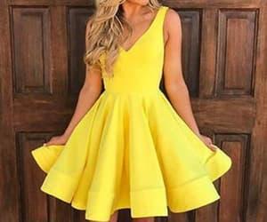 dress and short prom dresses image