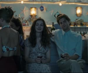 Anne Hathaway, one day, and jim sturgess image