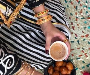 arabian, arabic, and coffee image