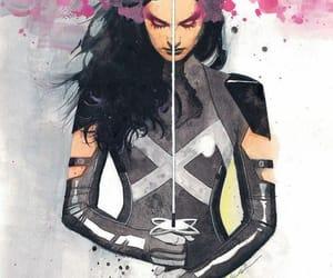 Marvel, psylocke, and x-men image