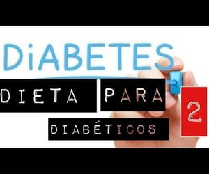 video and diabéticos image