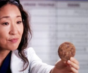 asian, cookie, and cristina yang image