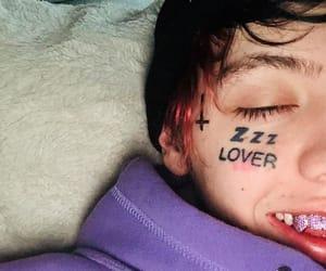 boy, hot boy, and tatoo image