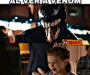 frases, venom, and Marvel image