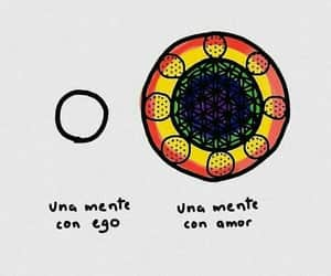 amor, ego, and frases image