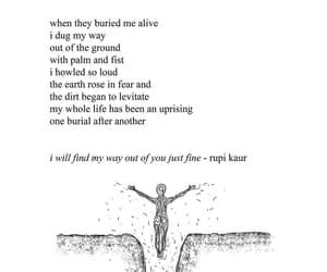 book, poem, and rupi kaur image