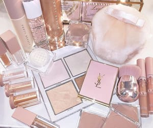 aesthetic, beauty, and glitter image