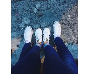 love, adidas, and converse image