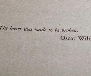 broken, heart, and heartbreak image
