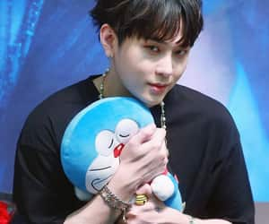 boyfriend, doraemon, and highlight image