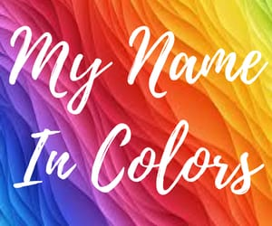 article, colors, and names image