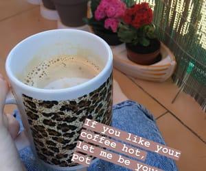 arctic monkeys, coffee, and Lyrics image