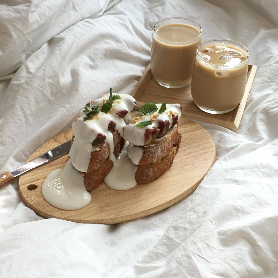 Food   Beige   Coffee   Melon joy on We Heart It