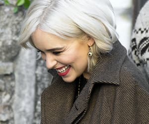 gif, emilia clarke, and game of thrones image