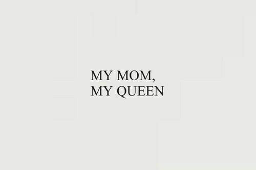 mom, Queen, and quotes image