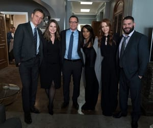 Finale, scandal, and tv show image