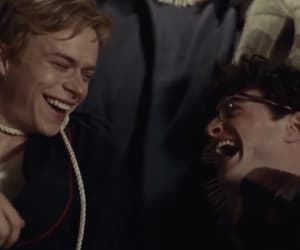 kill your darlings, movie, and lucien carr image