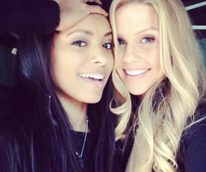 The Originals, claire holt, and tvd image