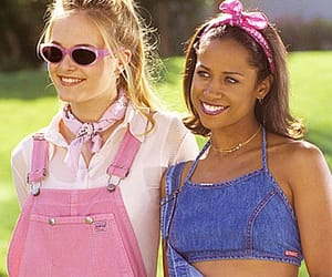 Clueless, 90s, and aesthetic image