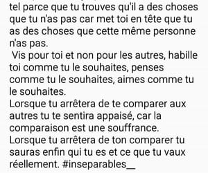 amour, Citations, and coeur image