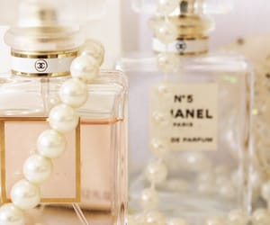 chanel, french, and pink image