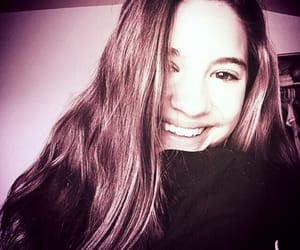 girl, smile, and teen image