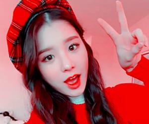kpop, heejin, and haseul image