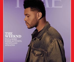 time, xo, and starboy image