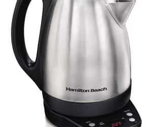 coffee, kettle, and tea image