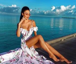 beautiful, Hot, and russian Girl image
