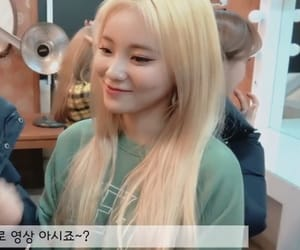 lq icons, jinsoul, and loona image