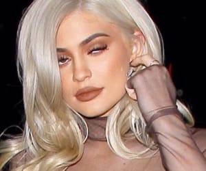 icon, kardashians, and kylie jenner image