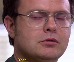 mood, tv show, and the office image