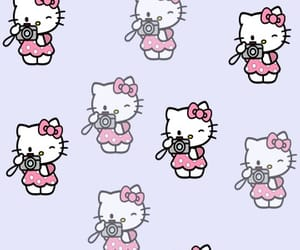background, beautiful, and sanrio image