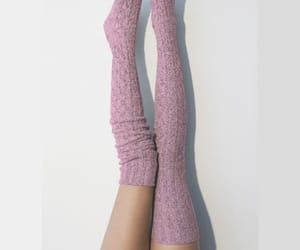 cable knit, fashion, and knit image