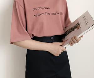 asian fashion, korean fashion, and korean girls image