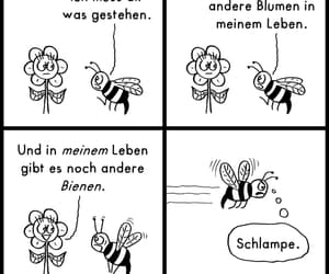 blume, lustig, and comic image