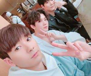 Jonghyun, aron kwak, and JR image